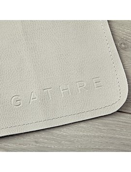 Gathre Grey All Purpose Mat by The Land Of Nod