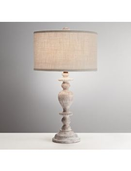 Francis Table Lamp Base by Restoration Hardware Baby And Child