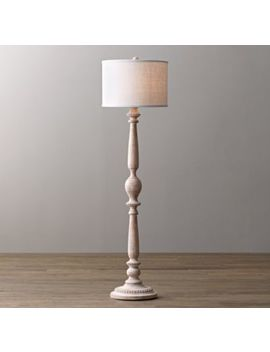 Francis Floor Lamp Base by Restoration Hardware Baby And Child