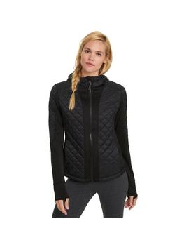 Propel Quilted Jacket by G.H.Bass & Co.