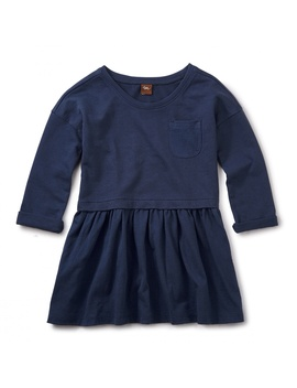 Pocket Play Dress by Tea Collection