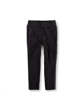 Velour Pants by Tea Collection