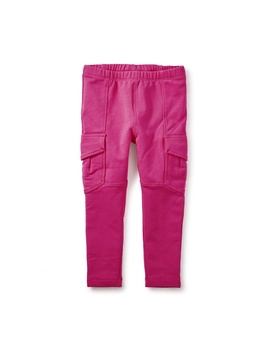 French Terry Cargos by Tea Collection