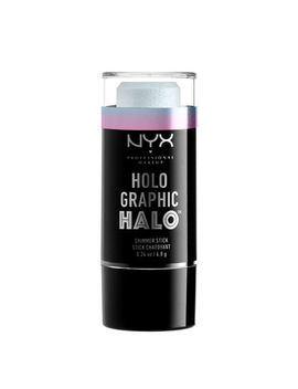 "Holographic Halo Shimmer Stick              <Span Class=""Product.Sample.Minicart.Class.Variationdetails""></Span> by Nyx Cosmetics"