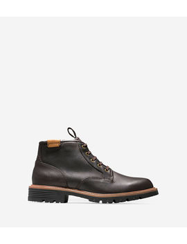 Grantland Waterproof Chukka by Cole Haan