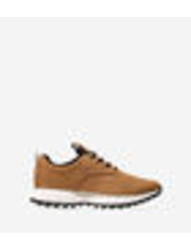 Men's Grand Expløre All Terrain Waterproof Sneaker by Cole Haan