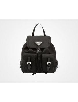 Fabric Mini Bag   1 Bh029 V44 F0002 V Coo by Prada