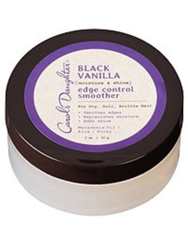 black-vanilla-moisture-&-shine-edge-control-smoother by carols-daughter