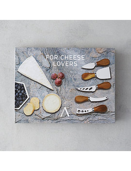 Cheese Lover's Tool Set by Terrain