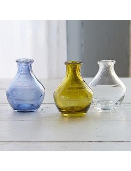 Inkwell Urn Bud Vase by Terrain