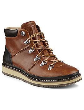 Men's Dockyard Alpine Boot by Sperry