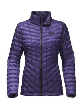 women's-thermoball-jacket by the-north-face