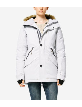 Cole Haan + Mountain Hardwear™ Grand Expløre Parka by Cole Haan