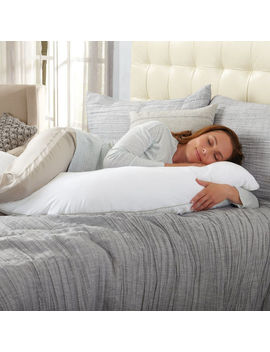Better Than Down Body Pillow by Grantec Zhangzhou Co Ltd