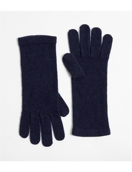 Womens Pure Cashmere Gloves by Wool Overs