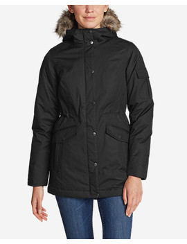 Women's Superior 3.0 Down Parka by Eddie Bauer