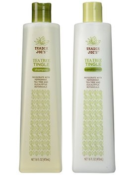 trader-joes-tea-tree-tingle-shampoo-&-conditioner,-16-oz by trader-joes