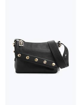 Mini Dwntwn Messenger Bag by Marc Jacobs