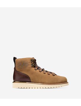 Men's Grand Expløre Waterproof Alpine Hiker Boot by Cole Haan