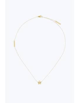 Daisy Pendant Necklace by Marc Jacobs