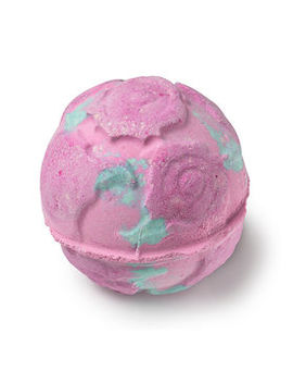 Giant Rose Bombshell by Lush