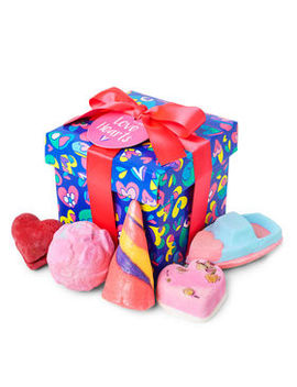 Love Hearts by Lush