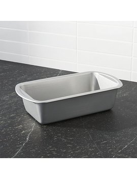 Non Stick Loaf Pan by Crate&Barrel