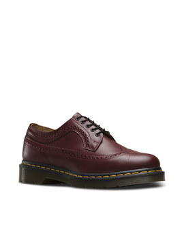 3989 Yellow Stitch by Dr. Martens
