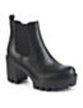 Catwalk Dm1111030 by Off Broadway Shoes