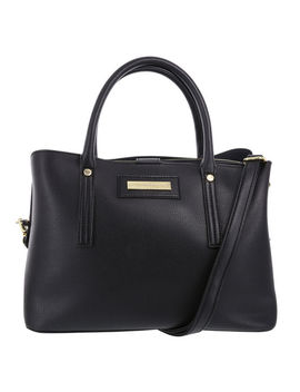 Women's Raven Slouchy Satchel by Learn About The Brand Christian Siriano For Payless