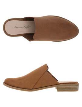 Women's Callen Casual Mule by Learn About The Brand American Eagle