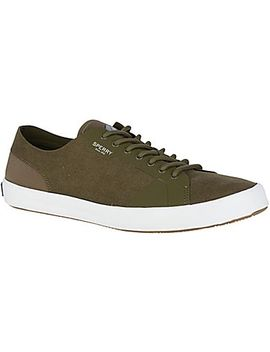 Men's Flex Deck Ltt Micro Fiber Sneaker by Sperry