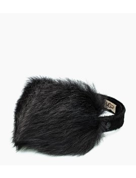 Leopard Wired Earmuff by Ugg