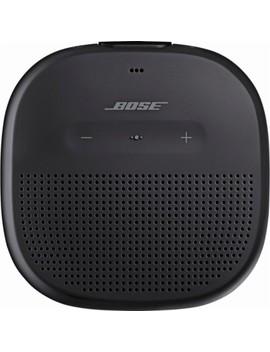 soundlink-micro-portable-bluetooth-speaker---black by bose