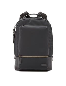 Harrison Nylon Bates Backpack by Tumi