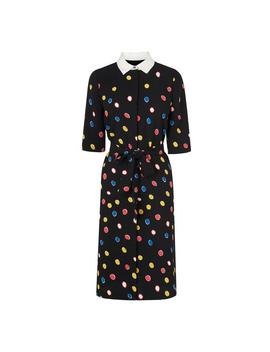 Carys Multi Color Dress by L.K.Bennett