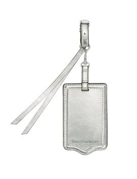 Travel Luggage Tag by Rebecca Minkoff