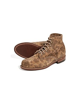 1000 Mile Limited Edition Boots by Wolverine 1000 Mile