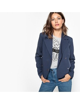 Blazer In Wickeloptik by La Redoute Collections
