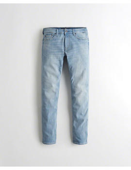 Advanced Stretch Skinny Jeans by Hollister