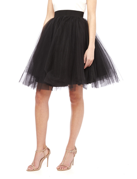 Classic Tulle Skirt by Mint Market, New Jersey