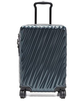 19 Degree Polycarbonate International Carry On by Tumi