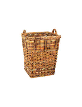"""French Country Orchard Basket, 24"""" by One Kings Lane"""