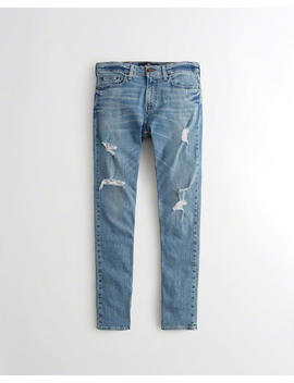 Hollister Epic Flex Super Skinny Jeans by Hollister