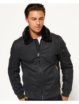 Winter Flite Jacket by Superdry