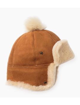 Sheepskin Pom Hat by Ugg
