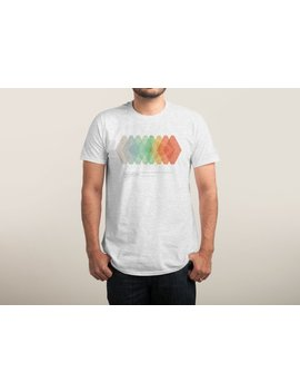 Chromaesthesia by Threadless
