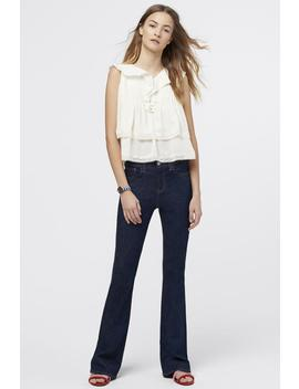 Everly Top by Rebecca Minkoff