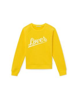 Lover Sweatshirt by Rebecca Minkoff