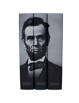 Abraham Lincoln Book Set by Juniper Books